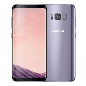 SAMSUNG - Galaxy S8+ Orchid Grey 64Gb