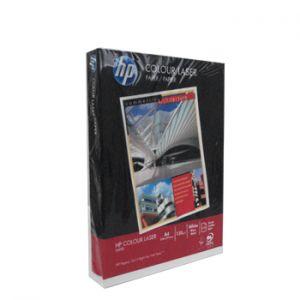 HP - Papel 120gr A4 HP (Colour Laser) 1x250 Folhas