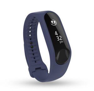 TOMTOM - Touch Cardio Púrpura (S) - Tamanho bracelete S