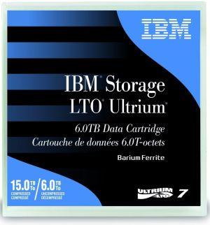 IBM - DC IBM Ultrium LTO-7 (BaFe) 6TB/15TB - 38L7302