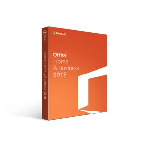 MICROSOFT - OEM OFFICE 2019 HOME AND BUSINESS PKC 1 PC/MAC