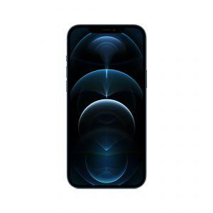 APPLE - iPhone 12 Pro Max 256GB - Azul Pac?co