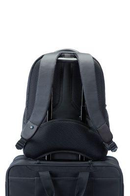 SAMSONITE - Vectura Laptop Backpack M 15P-16P Cinza