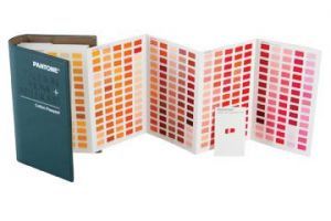 PANTONE - PANTONE FASHION+HOME COTTON PASSPORT