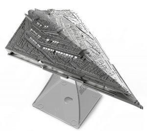 EKIDS - Star Wars Star Destroyer Bluetooth Speaker