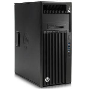 HP - Workstation Z440 - Intel Xeon E5-1603 v4, 8GB, 1TB, Unidade DVD-RW SuperMulti HP Slim, LANPCIe Intel I218LM GbE integrado, W10 Pro 64)