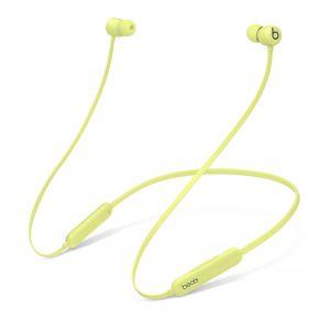 APPLE - BeatsFlex – Auriculares sem fios para utiliza? durante um dia inteiro - Amareloc?ico