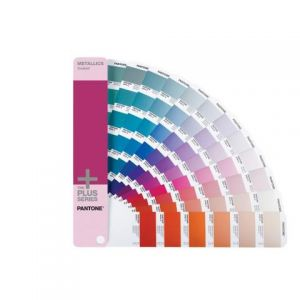 PANTONE - METALLIC COATED