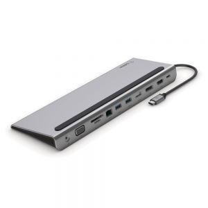 BELKIN - Adaptador USB-C para Multiportas 11 em 1?
