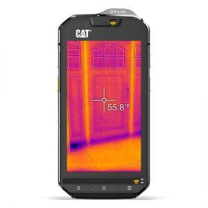 CAT - S60 (32GB, DUAL SIM, BLACK)