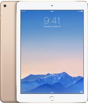 APPLE - iPad Air 2 Wi-Fi 32GB - Gold