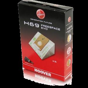 HOOVER - SACOS PARA ASPIRADOR TFV1215