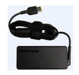 LENOVO - LENOVO 65W AC Adapter(EU1 European countries-SDC)