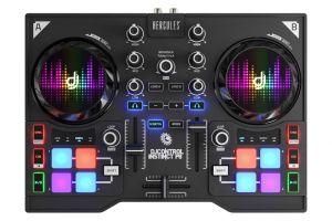 HERCULES - CONSOLA DJ CONTROL INSTINCT P8 (4780861)