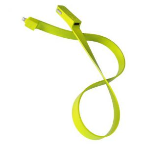 TYLT - BAND Car Charger Green (Lightning)