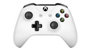 MICROSOFT - Xbox One Wireless Controller - Branco