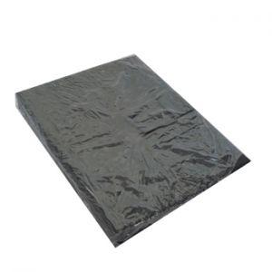 OFFICE - Dossier Plastico c/4 Argolas e c/Mola 194PL Cores Sortidas