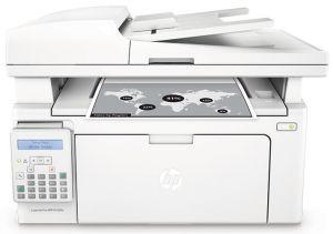 HP - LaserJet Pro MFP M130fn Prntr