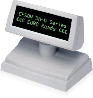 EPSON - VISOR DM-D110 PE BAIXO PRETO RS232
