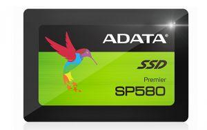 ADATA - SSD 580 120GB 2.5 TLC SATA