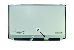2-POWER - 15.6 WXGA HD 1366X768 LED GLOSSY
