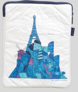 MAIWORLD - SLEEVE M 10P VIP (PARIS)