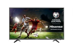 HISENSE - H39N2110C 39P FULL HD Preto LED TV