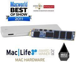 OWC - AURA SSD MACBOOK AIR 2010/11 - 480 GB