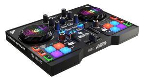 HERCULES - CONSOLA DJ INSTINCT P8 PARTY PACK (4780870)