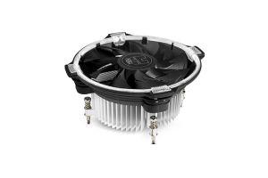 NOX - Cooler Hummer H-120 Intel Led White