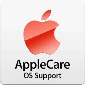 APPLE - Mac OS X Server Software Support Select (1 incident)
