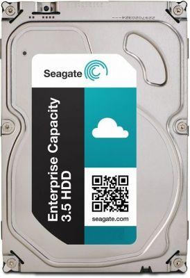 SEAGATE - 3.5P 2TB ENTERPRISE CAPACITY 3.5 HD - 512N SATA