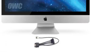 OWC - SSD THERMAL SENSOR (IMAC 2011)