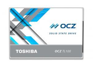 OCZ - TL100 SSD 120 GB - SATA 6GB/S