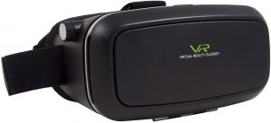 POINT OF VIEW - PV OCULOS 3D VIRTUAIS