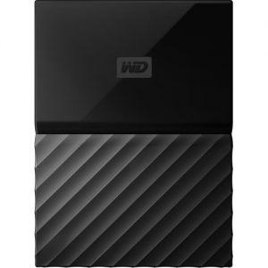 WESTERN DIGITAL - MY PASSPORT FOR MAC WDBP6A0040BBK 4 TB - USB 3.0