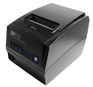 BIRCH - Impressora Térmica BP-T3, 260m usb rede