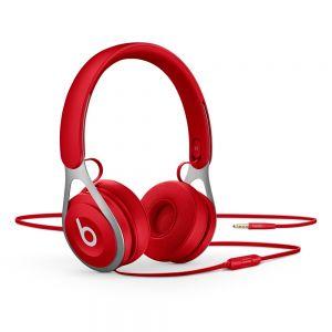 APPLE - Beats EP On-Ear Headphones - Red