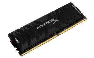 HYPERX - Predator DDR4 8GB 3000MHZ CL15 XMP HX430C15PB3/8