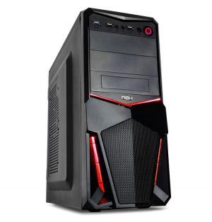 MBIT - GAMER BEAST (I5-7400 / 8Gb / 480Gb SSD / GTX1060)