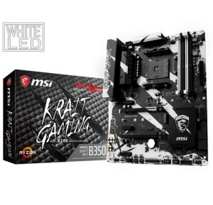 MSI - B350 KRAIT Gaming