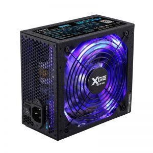 TOOQ - FONTE ALIMEMTAÇÃO TQXGE-800SAP 800W ATX 12V V2.31 APFC 80+