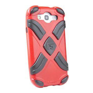 G-FORM - Samsung Galaxy S3 Red/Black RPT