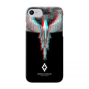 MARCELO BURLON - 3D IPHONE 7 CASE (SALVADOR)