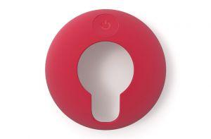 TomTom Capa de silicone - Vermelho