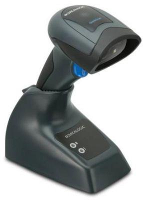 DATALOGIC - Scanner Datalogic Linear Imager QS QBT2101 BT, 1D, Cabo USB, Preto