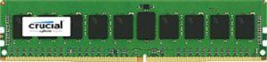 CRUCIAL - DDR4 8GB 2133 MT/s CL15 SR x4 ECC Registered 288pin