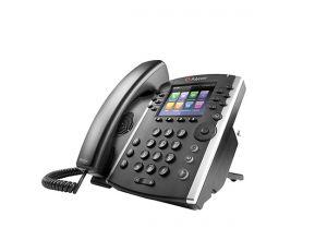POLYCOM - VVX 400 - TELEFONE VOIP