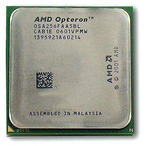 HP - AMD Opteron 6234 KIT para DL165 G7