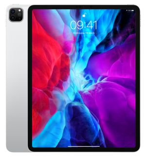 APPLE - iPad Pro 12.9P WiFi 128GB - Prateado